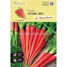 Моркови червени (Atomic red)