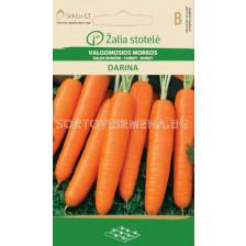 Моркови Дарина (CARROT DARINA) 'SK - 5 г