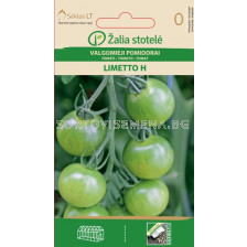 Семена домати ( TOMATO) COUNTRY LIMETTO 'SK Хибрид - 10 семена
