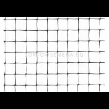 Плантина мрежа против къртици за растения 2х20м