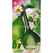 Семена тиква кратунка (зелена) - 6 сем