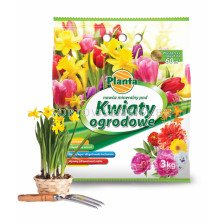 Гранулиран тор за цъфтящи Planta - 3 кг