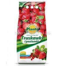 Гранулиран тор за ягоди - 10 кг