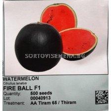 дини Файър Бол (Fireball) - 500 сем