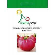 Семена Домати IGG 38 F1 - Tomato IGG 38 F1