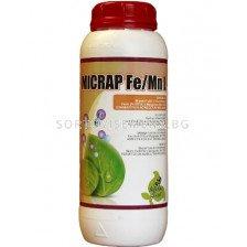 Биологична тор Микрап Fe/Mn L – Micrap Fe/Mn L