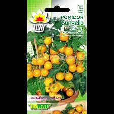 домати жълто чери Sungella - 0.5 г - tomato yellow cherry Sungella - 0.5 g