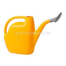 Лейка Албатрос 6 л /ALBATROSS 6 watering can 6 L Mandarin/ 1 бр