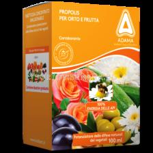 Прополис за зеленчуци и плодове - Adama