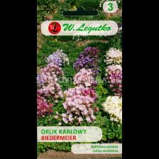 Аквилегия /Aquilegia x hybrida Biedermeier/ 1 оп