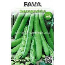 Семена бакла Супер аквадулче`SG - 250 г