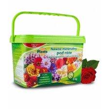 Гранулирана тор за рози Planta - 5 кг