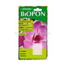 Биопон - торни пръчици за орхидеи