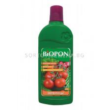 Биопон течен тор за зеленчуци
