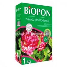 Биопон тор за хортензии