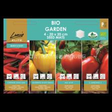 БИО МИКС ЗЕЛЕНЧУЦИ BIO GARDEN - organic seeds СК
