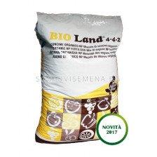 Био Ланд 4-4-2 – Bio Land 4-4-2
