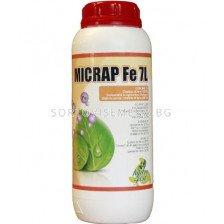 Биологична тор Микрап Fe 7L - Micrap Fe 7L