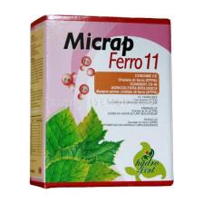 Биологична тор Микрап Феро 11 - Micrap Ferro 11