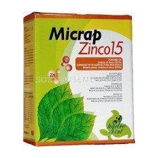 Биологична тор Микрап Цинк 15 - Micrap Zinco 15