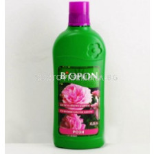 Биопон течен тор за рози