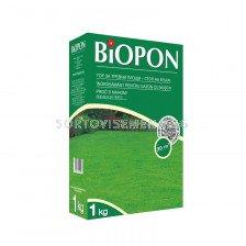 Биопон тор за тревни площи против мъх