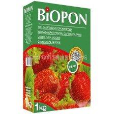 Биопон тор за ягоди