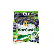 Гранулиран тор за боровинки фолио Planta 3 кг