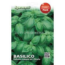 Босилек (Basil) Italiano Comune Sel. Etruria`SG