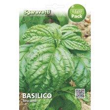 Босилек (Basil) Toscano`SG