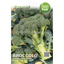 Броколи Ramoso Calabrese Tardivo`SG - Broccoli Ramoso Calabrese Tardivo`SG