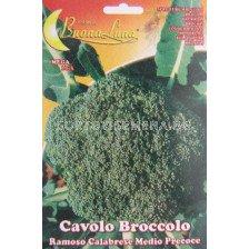 Броколи Калабрезе BL - broccoli Calabrese BL