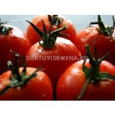Сорт домати Белле F1. Аграра ООД. Сортови семена Дар