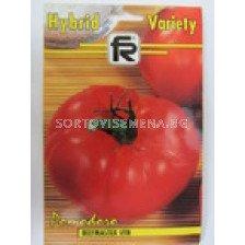 Сорт домати Бифмастер F1 - 800 сем