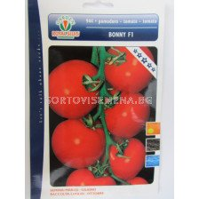 Домати Бони F1 - Tomato Bonny F1