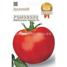 Домати Монталбан F1 - Tomato Montalban F1