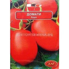 Семена Домати Рио Гранде - Tomato Rio Grande
