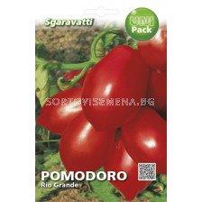 домати Рио Гранде`SG (кутия)