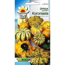 Декоративни тиквички - Koroniasta