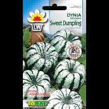 Декоративна тиква - Sweet Dumpling