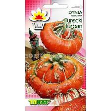 Декоративна тиква - Turecki turban