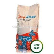 Изи плант - Easy Plant 18-9-27 25кг