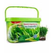 Планта Гранулирана органична тор за тревна смес - 3кг