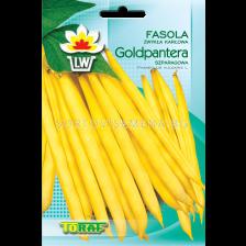 Жълт боб Gold Pantera - 50 г