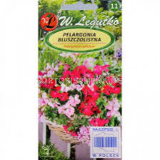 Семена Мушкато Спиди F2 микс /Pelargonium peltatum Speedy F2 mixture /LG 1 оп