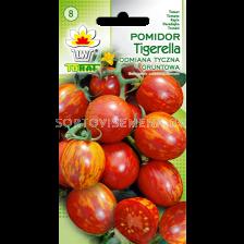 домати Tigerella - 0.5г - tomato Tigerella - 0.5g