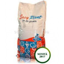 Easy plant 18-18-18 - 15 кг