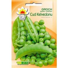 Грах (Peas) Wonder of Kelvedon - 50 г