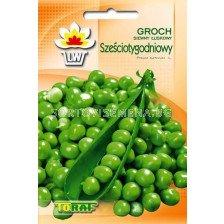 Грах (Peas) 6 седмици (Sześciotygodniowy) - 50 г
