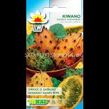 Кивано - африканска краставица